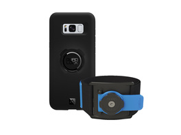 Quad Lock Run Kit für Samsung Galaxy S8+