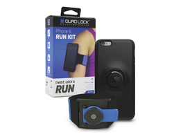 Quad Lock Run Kit - iPhone 6/6S