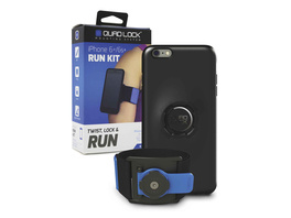 Quad Lock Run Kit - iPhone 6+/6S+