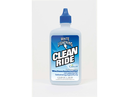 White Lightning Clean Ride 120ml
