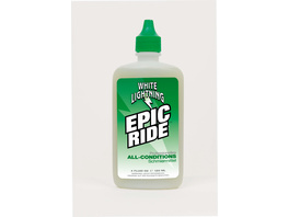 White Lightning Epic Ride 120ml