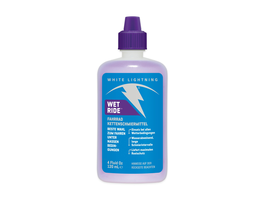 White Lightning Wet Ride 120ml