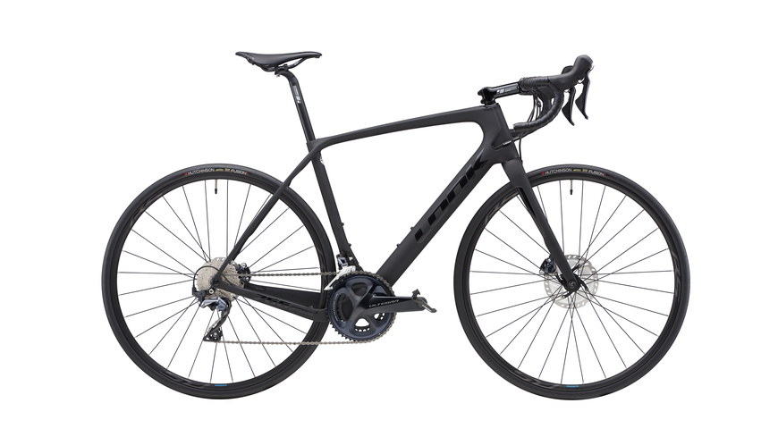 Look 765 Optimum+ Disc Ultegra RS171