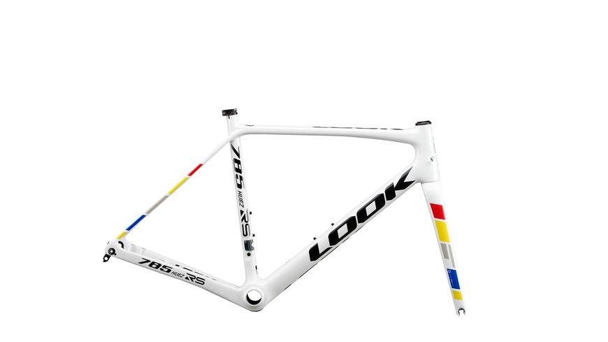LOOK Rahmen 785 Huez RS