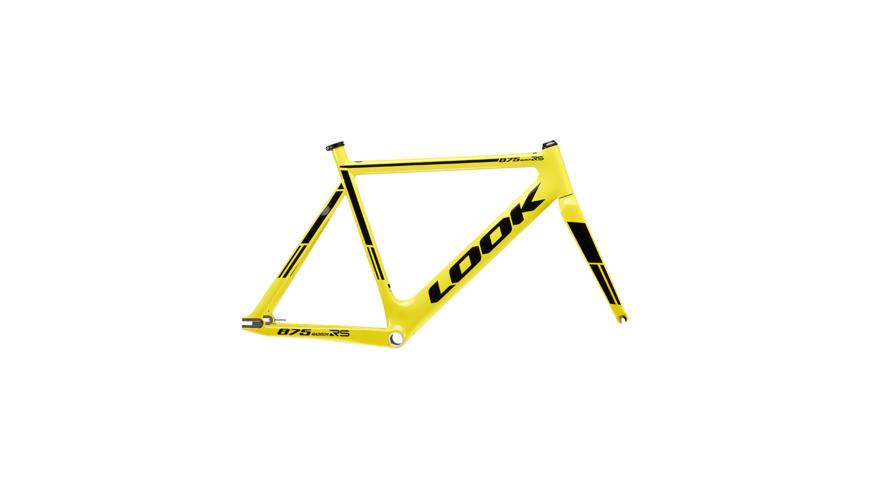 Look 875 Madison RS Track Rahmen