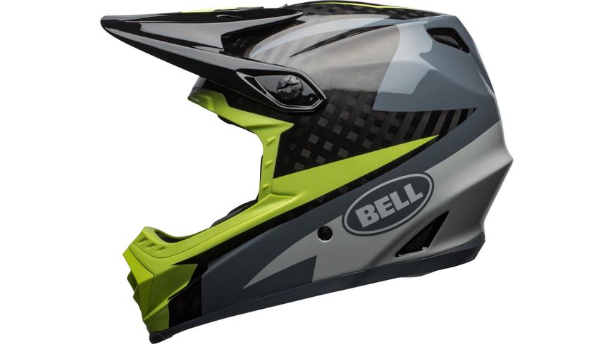 Bell FULL-9 Fahrradhelm