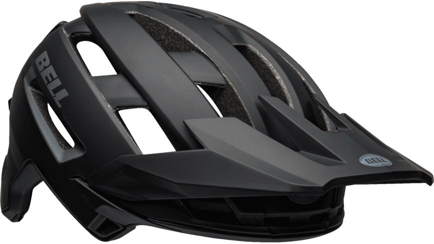 Bell Super Air Spherical Fahrradhelm