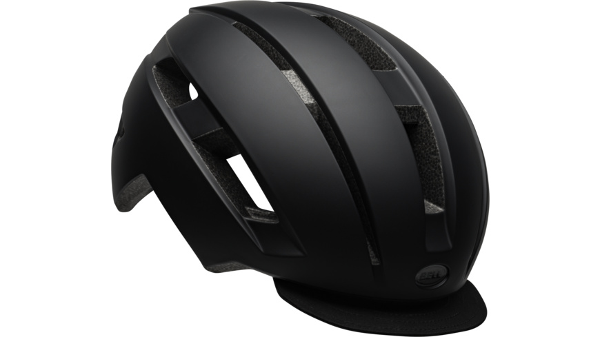 Bell Daily LED Fahrradhelm