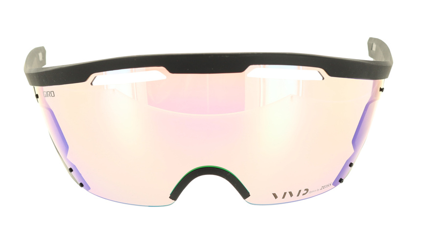 Giro Shield für Vanquish Vivid Road Emerl.18