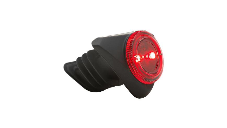 Giro Mtn/Urban Rec Vent Light black