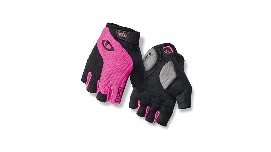 Giro Strade Massa Supergel Handschuhe
