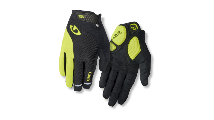 Giro Strade Dure LF Handschuhe