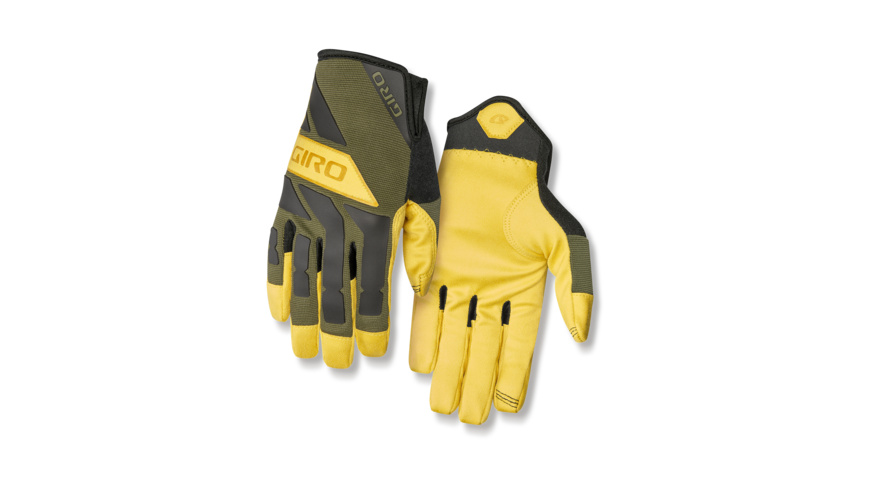 Giro Trail Builder Handschuhe