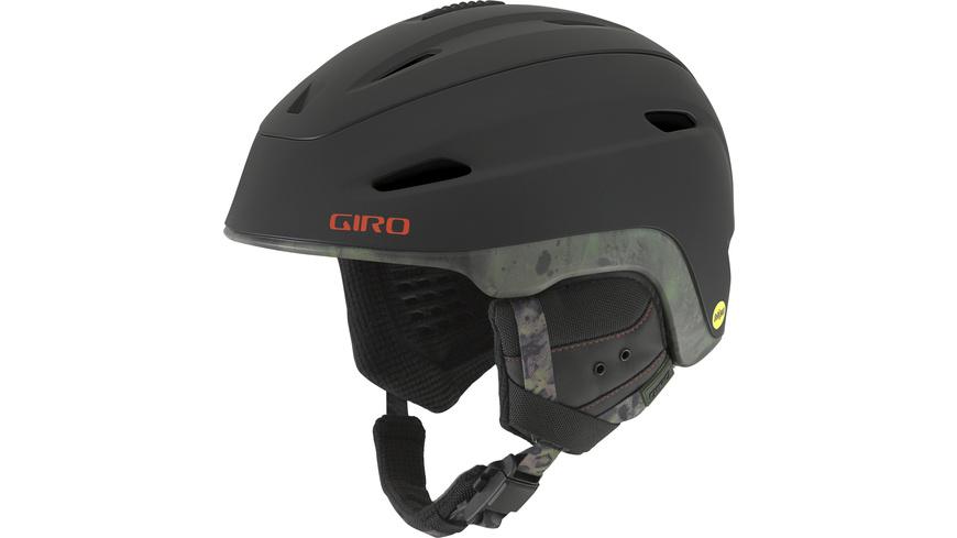 Giro S ZONE Mips