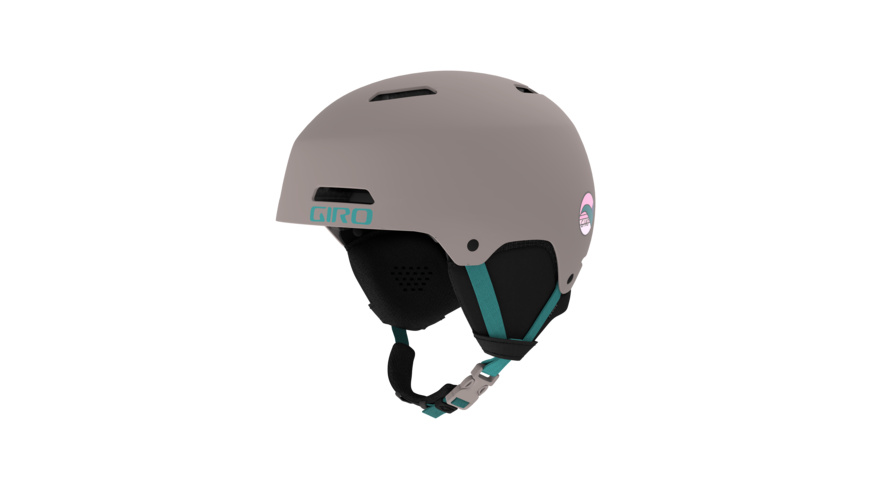 Giro Snow LEDGE - Skihelm