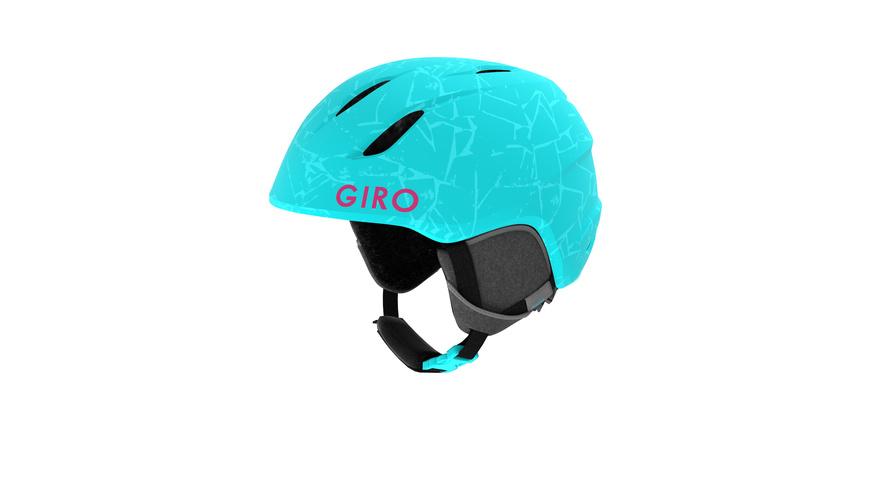 Giro Snow LAUNCH
