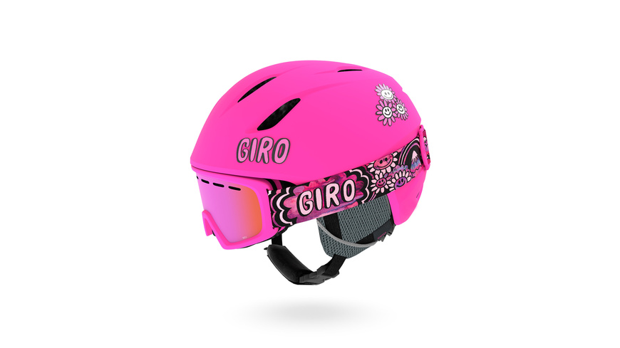 Giro Snow LAUNCH ComboPack