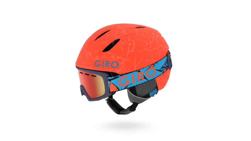 Giro S LAUNCH ComboPack
