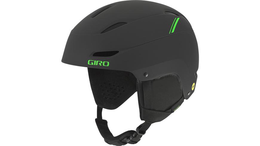 Giro Snow RATIO Mips
