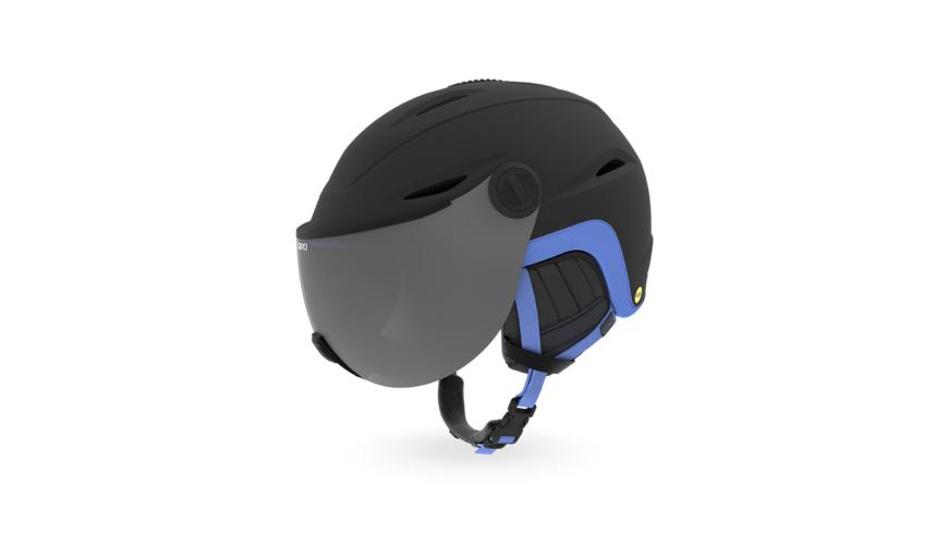 Giro Snow ESSENCE Mips + 1 Bonusscheibe - Skihelm