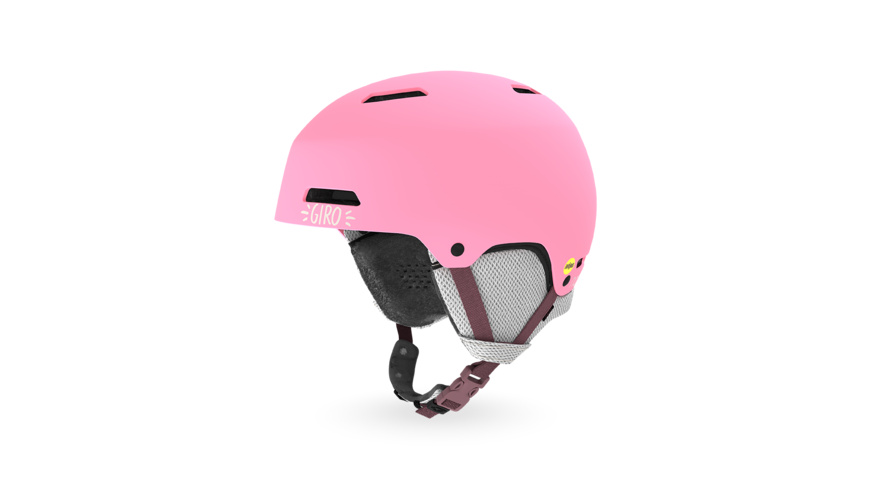 Giro Snow CRÜE Junior Mips