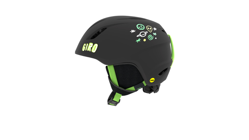Giro S LAUNCH Junior Mips