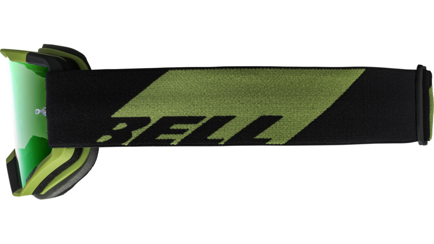 Bell Descender Fahrradbrille