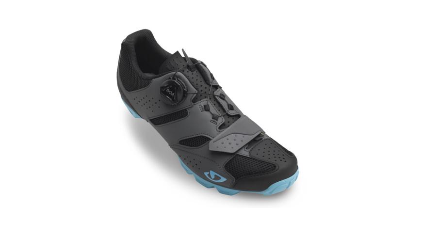 Giro Cylinder W - MTB Schuhe Damen