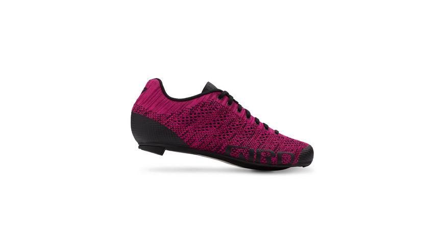 Giro Empire W E70 Knit - Rennradschuhe Damen