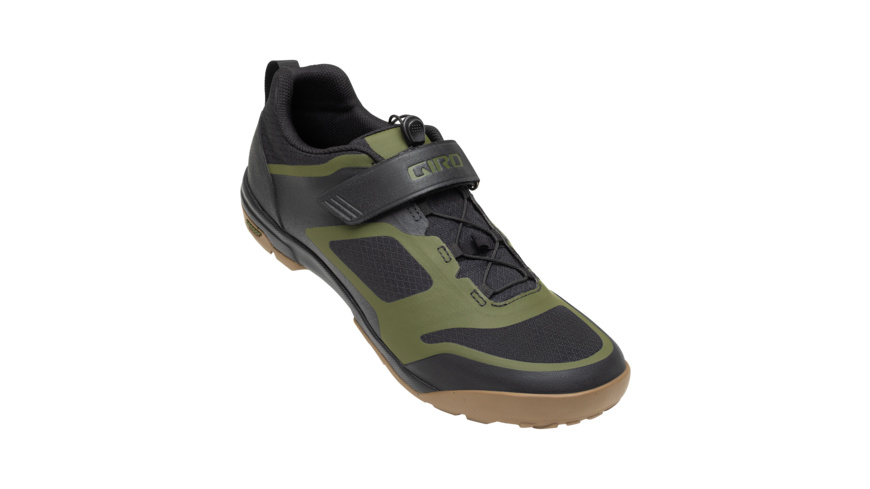 Giro Ventana Fastlace - MTB Schuhe