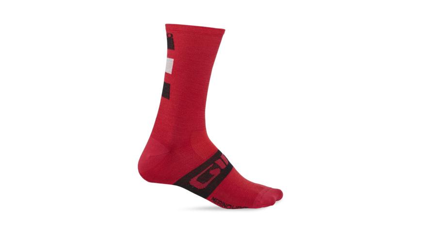 Giro Merino Seasonal Wool Wintersocken