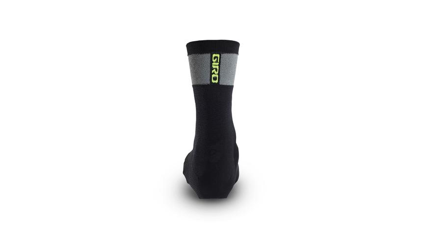 Giro Knit Shoe Cover - Überschuhe