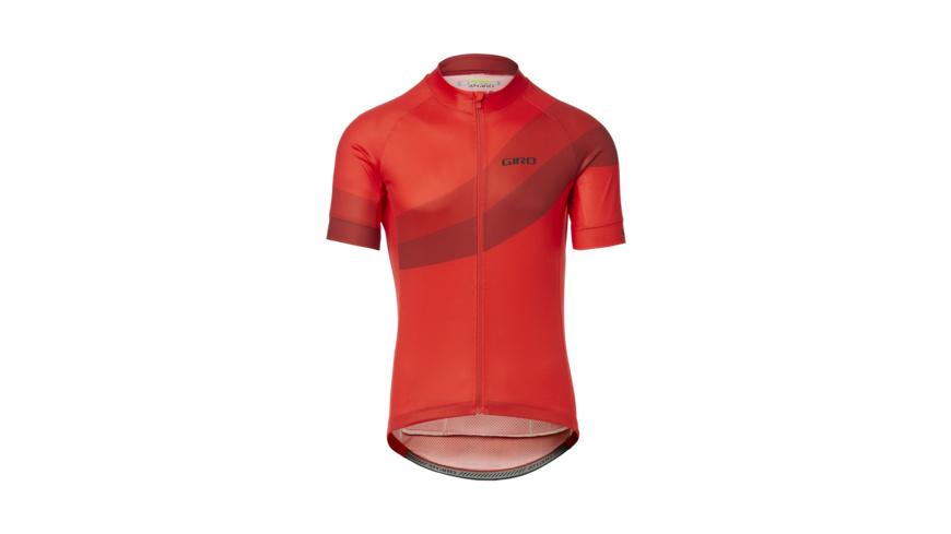 Giro M Chrono Sport Trikot kurz
