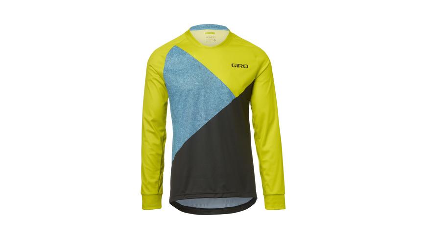 Giro M ROUST LS MTB Jersey - Trikot lang