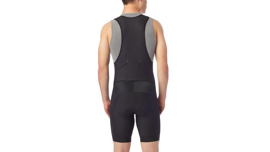 Giro M Base Liner Bib Short - Trägerhose mit Polster