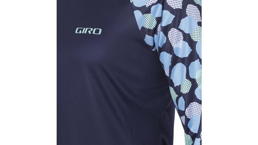Giro W Roust 3/4 MTB Jersey - Trikot kurz
