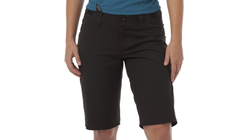 Giro W Arc Short with Liner - MTB Shorts mit Innenhose