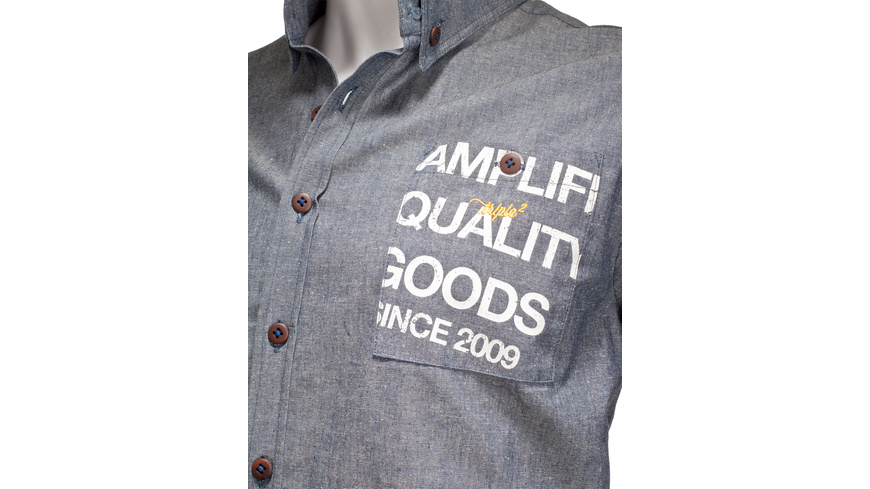 Amplifi Shirt