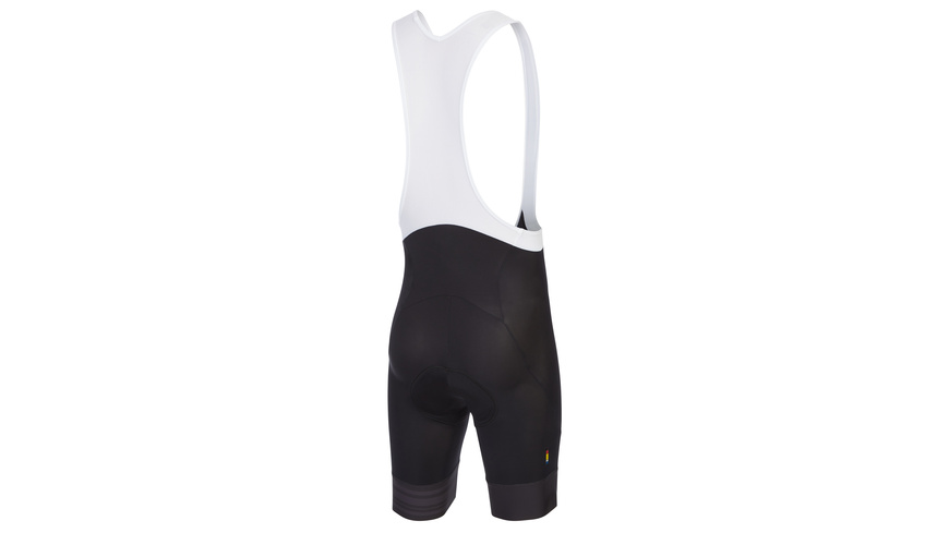 Look Men Bibshort Optimum