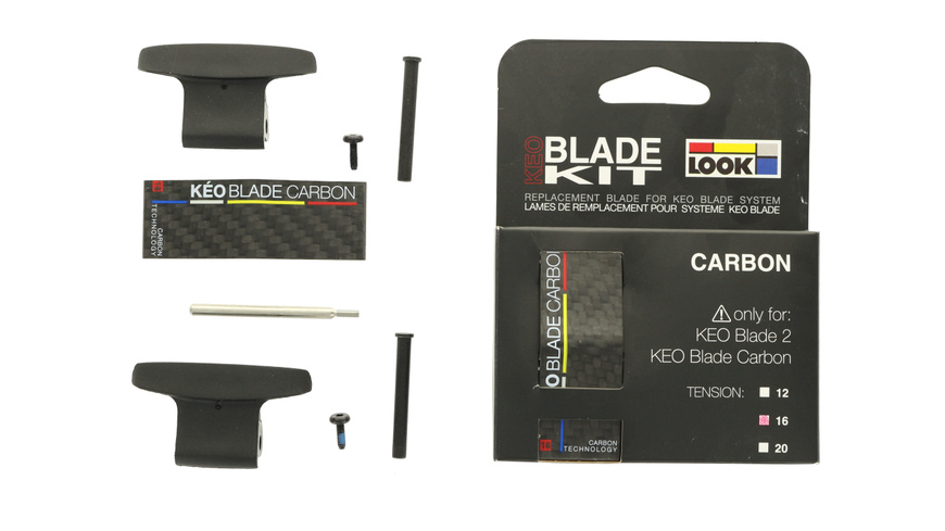 Look Blade Carbon 16Nm Kit (Paar)