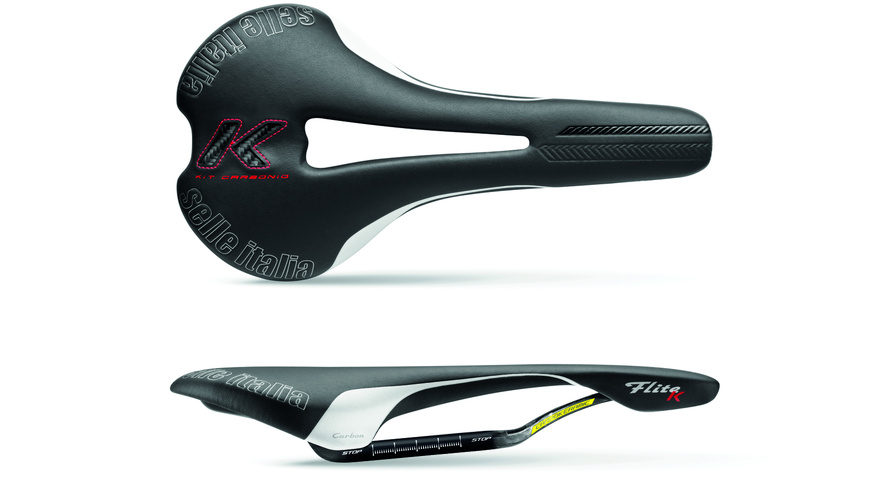 Selle Italia FLITE Kit Carbonio Flow