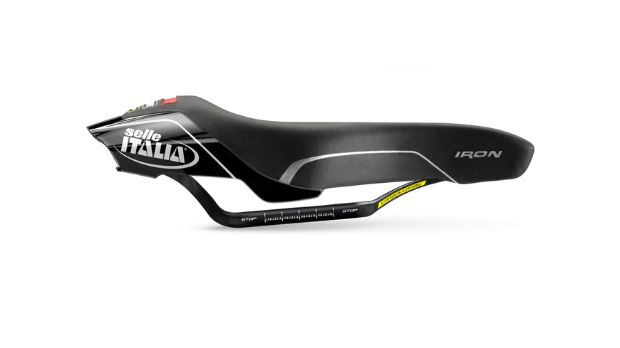 Selle Italia IRON Kit Carbonio Flow