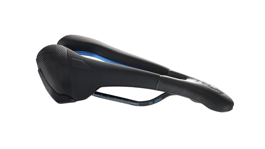 Selle Italia X-LR E-BIKE Ti316 Superflow