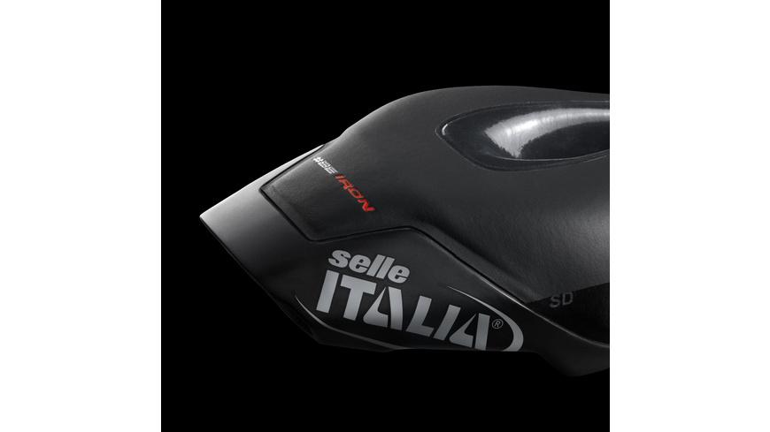 Selle Italia Iron EVO Kit Carbon Superflow