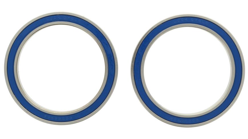 Look Kurbel: OS Kugellager ZED (Paar)