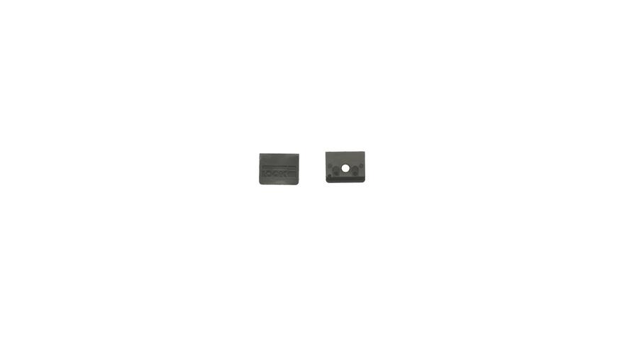 Look Aerostem: Clamp Caps (Set = 2 St.)