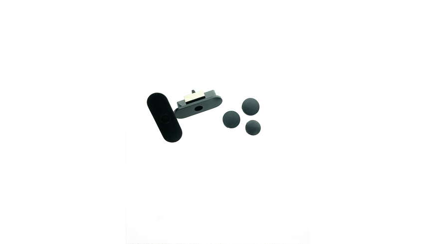 Look Mounting Plugs SRAM E-Tap Parts Kit