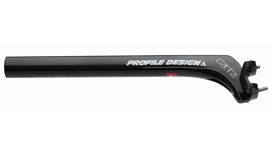 Profile Design Sattelstütze Canta Carbon 31,6mm sw