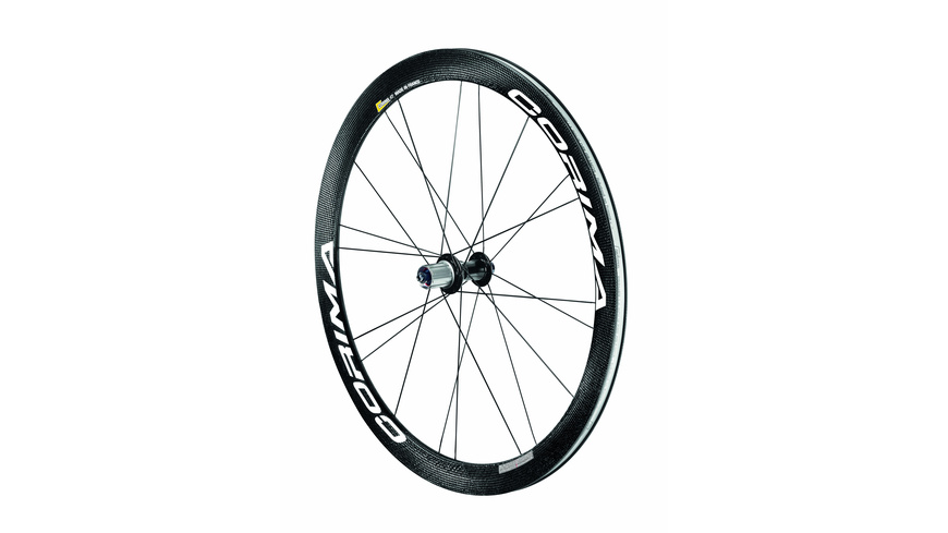 "Corima HR BH 47MM S1 28"" CLR 20SP Campa"