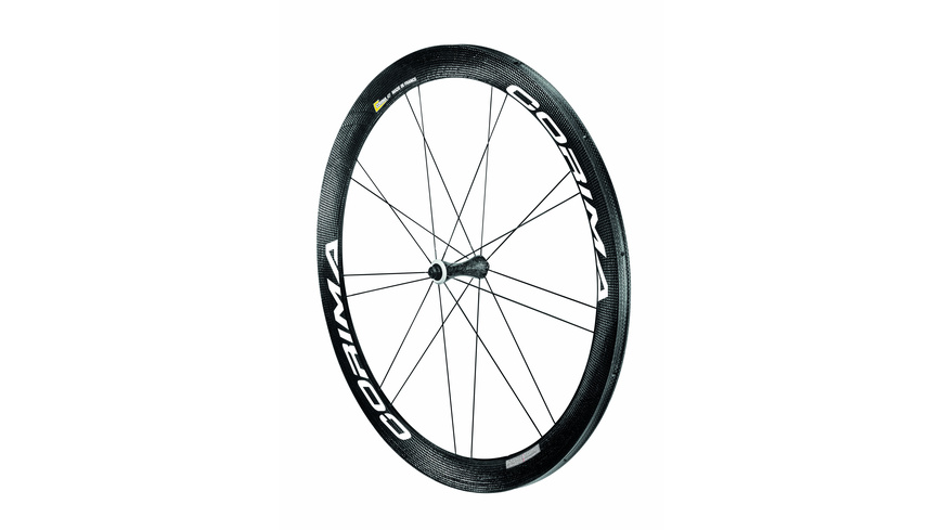 "Corima VR CA 47MM S+ 28"" TUB 18SP"
